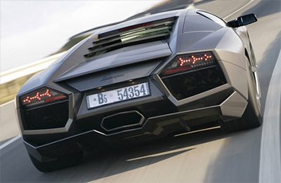 Lamborghini-Reventon-back-lights