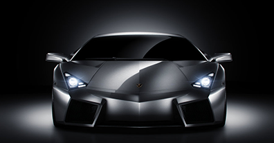 Lamborghini-Reventon-lights