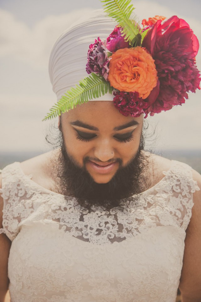 Harnaam-Kaur-bridal-shoot-lady-beard-8-640x959