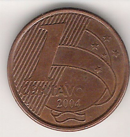 coin 1 Penny