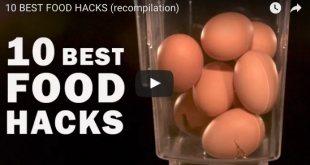 10 best tricks for you to use in the kitchen…you'll love!