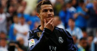 Ronaldo sai do Real Madrid?