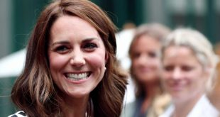 Kate Middleton Grávida?