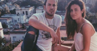 DAVID CARREIRA E CAROLINA LOUREIRO: O PORMENOR QUE PREVIA O FIM DO NAMORO!
