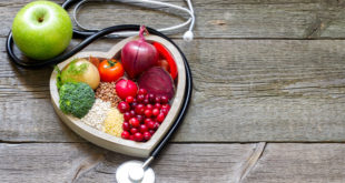 The 5 miraculous foods that protect your heart