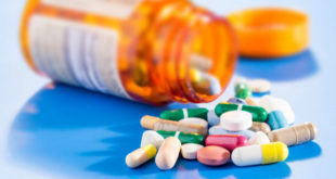 5 pharmaceutical drugs that quickly destroy your health