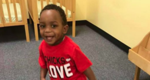 He died three year old left school bus scalding