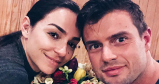 "Vanessa Martins leaves message: ""We're separated, we're not divorced ... """